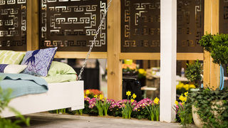 Celebrities, design experts highlight Southern Spring Home and Garden Show