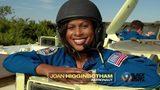 BLACK HISTORY MONTH: Joan Higginbotham