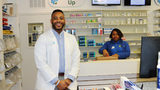 Dr. Martez L. Prince of Premier Pharmacy and Wellness Center