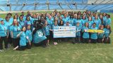 Panthers owner David Tepper, charities donate supplies for hundreds of CMS classrooms