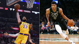 LeBron, Giannis choose teams for the NBA All-Star Game; playing for Charlotte charities