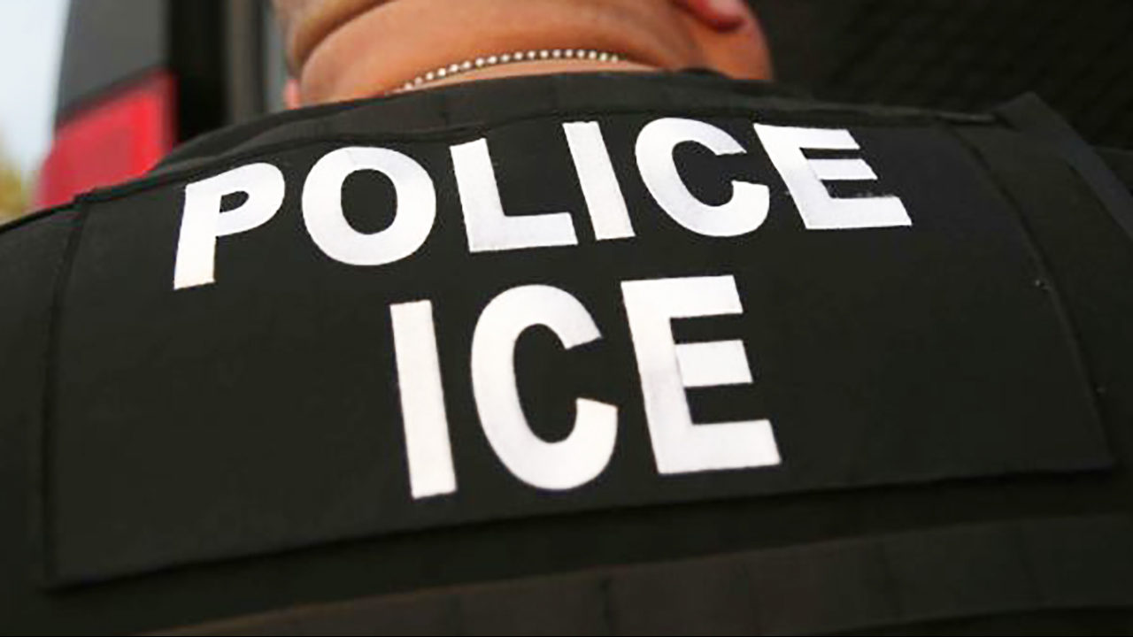 ICE ARRESTS: ICE: Federal agents threaten Charlotte city councilman
