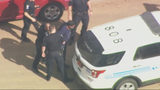 Police identify suspect accused of leading officers on 90-minute chase across Charlotte