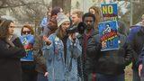 Scores attend annual Moral March in North Carolina