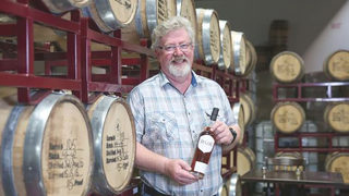 Charlotte whiskey nabs national recognition for best in state