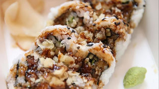 Uptown Charlotte sushi joint adds delivery, catering