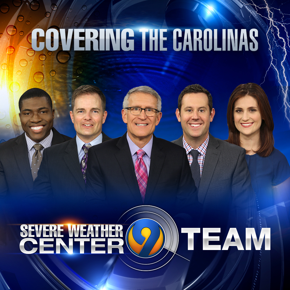 Charlotte Weather Conditions and Video | WSOC-TV