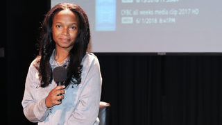 Black-owned business spotlight: Charlotte Youth Broadcasting Camp