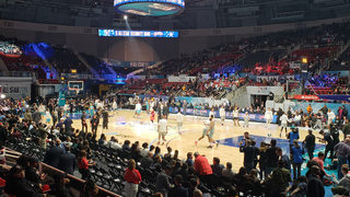 Crowds swarm into Charlotte for plethora of NBA All-Star events, parties