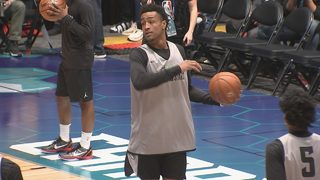 RISING STARS: NBA showcases talented young players