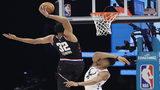 NBA ALL STAR: Team LeBron rallies to beat Team Giannis, 178-164