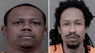 CMPD arrest, charge two suspects after string of robberies dating back months