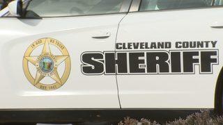 Cleveland Co. Sheriff
