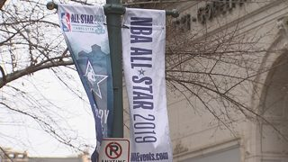 CRVA says success from All-Star Weekend could bring more big events to Charlotte