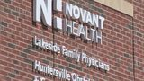 Charlotte region doctors prepare to leave Novant Health two months early