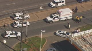 Police: Pedestrian struck by pizza delivery driver near Mint Hill