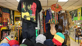 Black-owned business spotlight: Reggae Central
