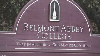 Sex abuse allegations reported against former Belmont Abbey College monks