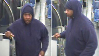 CMPD releases photo of person of interest in attempted kidnapping at Charlotte bus stop