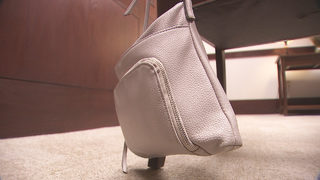 Action 9 investigates the common practice making women pickpocket targets