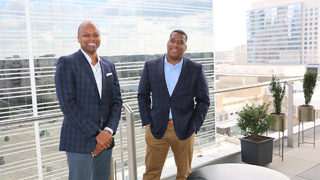 Black-owned business spotlight: Boundary Street Advisors