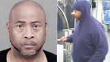 Suspect arrested in attempted kidnapping at south Charlotte bus stop