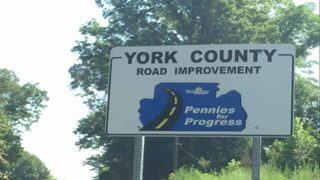 Historic home shiftsmultimillion-dollar York County road project