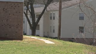 Neighbors on edge after attempted break-in, sex assault at Gastonia apartments