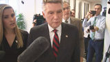 Mark Harris, citing health concerns, won't run in new US House District 9 election
