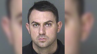 Gastonia police officer accused of assaulting female