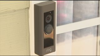 Mint Hill PD to partner with home surveillance company