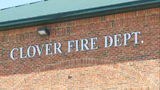 Clover firefighters threaten to walk out after long-time chief not given paid position