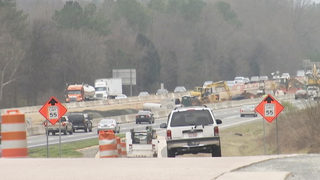 9 Investigates: Millions in road work overruns could worsen quality of your commute
