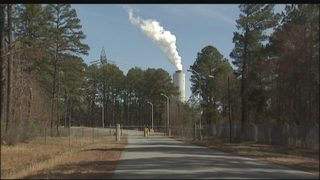 Duke Energy sued for 2014 coal ash spill environmental harm