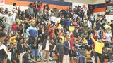 West Charlotte wins playoff game, despite losing home-court advantage due to gym size