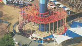 Worker inspecting WindSeeker at Carowinds severs hand, officials say