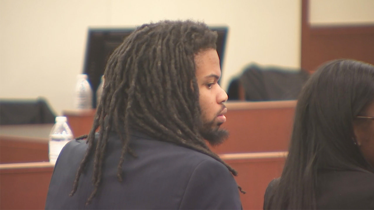 RAYQUAN BORUM TRIAL: Jury finds man accused in deadly shooting