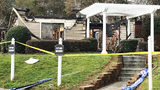 Fire that destroyed office building at east Charlotte apartments ruled arson