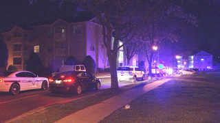 Police identify man shot, killed at student housing complex near UNCC