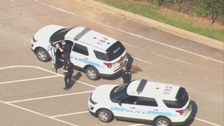 Thomasboro Academy in west Charlotte placed on lockdown for police activity near school
