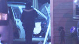 CMPD: Driver fled scene after crashing into west Charlotte home