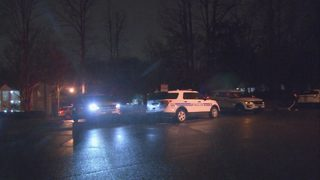 1 shot in south Charlotte, according to CMPD