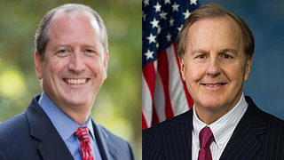Faced with lawsuit threat, Pittenger retracts statement on Dan Bishop