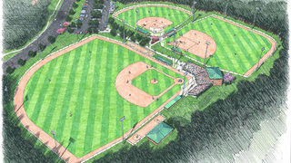 Project will provide field of dreams for children