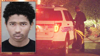 18-year-old arrested after 16-year-old shot at south Charlotte apartments