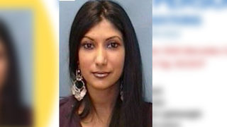 Missing woman may be driving Mercedes with Panthers license plate