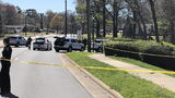 Police release 911 calls in fatal shooting outside southwest Charlotte apartment complex