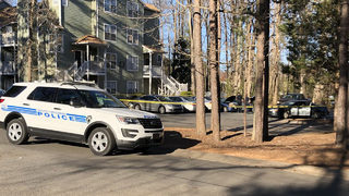 Police: Two seriously injured in east Charlotte shooting found in different locations