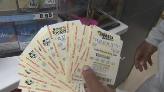 NC Lottery: $1M ticket sold at Gaston Co. mini mart; Powerball jumps to $750M