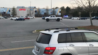 Police: One injured after dispute over seating leads to shooting in Concord Mills theater